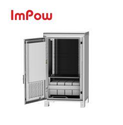 1.4m im Freienenergien-Schaltanlage-Unterseiten-Schrank der Telekommunikations-IP55