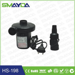 2019 заводская цена мини-электрический воздушный насос для домашнего использования только воздушный насос с электроприводом переменного тока HS-198