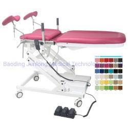 L'hôpital de gynécologie obstétrique mobilier portable Tableau d'exploitation de la fabrication d'alimentation de l'examen