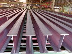 Fascio standard dell'acciaio H di ASTM