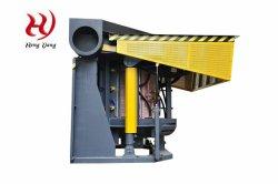 فرن صهر المعادن الكهربائي Hengyang لصهر الفولاذ/الحديد/النحاس/الألومنيوم/النحاس/البرونز