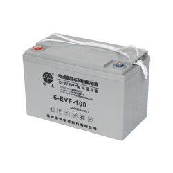 PRO 12V7AH 6-FM-7 batterie plomb-acide avec ce certificat RoHS UL