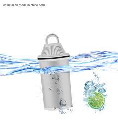 3.5L portable gratuit du filtre à eau alcaline ionisée Pitcher verseuse