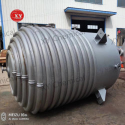 Becken-Reaktor-halber Ring-Reaktor für heißen Schmelzkleber
