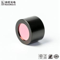 사용자 정의 크기 광학 유리 필터 670nm 협대역 통과 필터