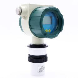 Het integrale Ultrasone Protocol van het Hert van de Zender van het Niveau 4-20mA