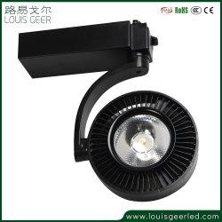 Fabricante de luz LED 15W\18W LED rotativo ajustável via Refletor lâmpada LED com 3 ou 5 anos de garantia