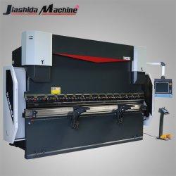 dispositivo di piegatura idraulico della lamiera sottile di CNC 100t3200