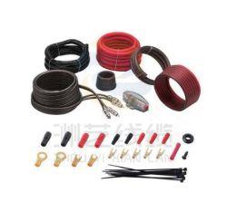 Câble d'alimentation voiture Amplificateur Audio câble Câblage fixe