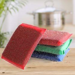 2021 Hot Sell Cleaning Scraper Keuken spons voor Keuken wassen