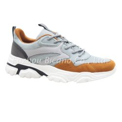Bia20m-79 hombres zapatos Casual Sport Trainer son pisadas Chunky único