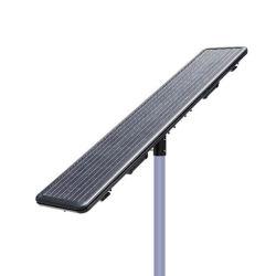 발송하게 준비되어 있는 홈과 도로를 위한 1 유일한 디자인 태양 가로등 옥외 LED 점화에서 모두
