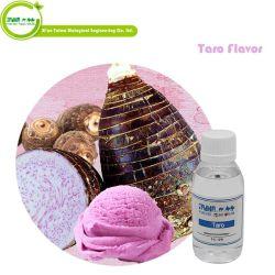 Los cereales gruesos Taro sabor de la fruta Soluble en agua con esencia de líquido Vapejuice