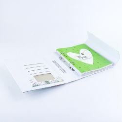Mamá planificador diario del Programa de embarazo el embarazo Keepsake Libro