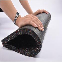 Fitnessgeräte EPDM 20mm 15mm gebrauchte Gummi-Fitness-Bodenfliesen Gummimatte Für Sporthalle