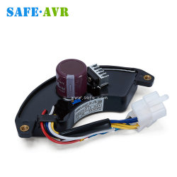 Generator를 위한 가솔린 Engine Auto Spare Parts 5kw 3 Phase Automatic Voltage Regulator Stabilizer AVR Circuit Diagram 5kw