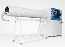 Excellentes performances et durabilité les équipements de test étanche IPX56 Chambre de pluie