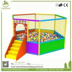 EU 표준 맞춤형 디자인 상업용 실내 베이비 소프트 플레이 어린이 플라스틱 볼 풀 놀이터