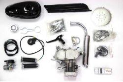 고성능 자전거를 위한 각 화재 기울기 헤드를 가진 Eastommy 고품질 80cc 2 주기 자전거 엔진 모터 장비