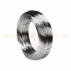 AISI SS Wire 304 304L 316 316L 310 310S 321 سعر سلك من الفولاذ المقاوم للصدأ اللامع