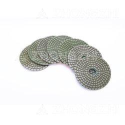 100мм Turbo влажной шлифовки алмазов для природы камня