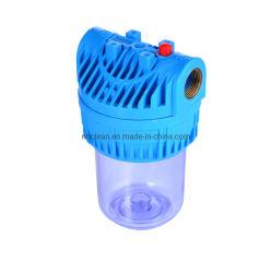 كفلتر ماء مادي للشرب المنزلية صنع في الصين