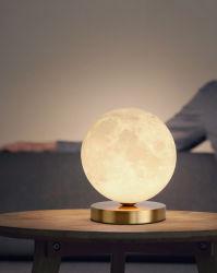 A luz de LED a lâmpada do projector Moonlight redondos Childrens de esterilizador Giraffe à prova de explosão de Querosene Vidro Ronde Sol Steampunk Flor Aura da retaguarda