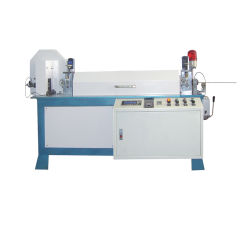 Het rechtmaken en Scherpe Machine voor Om het even welke Draad van het Metaal (3.06.5mm)