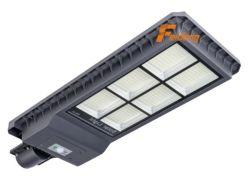 200W 방수 솔라 패널 스트리트와 모션 센서 리모컨