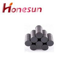 Round Ímanes Industrial de cerâmica C8, Disco de ferrite ímãs, melhor para o Artesanato Ímãs Frigorífico