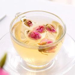 Красный здравоохранения цветочный чай органических цветочный чай