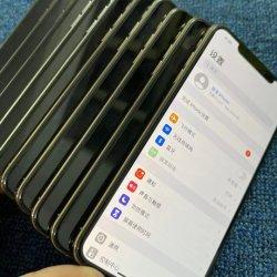 تم تجديد هاتف iPhone المحمول باليد الثانية بالجملة X XR XS بحد أقصى 11 11PRO الحد الأقصى للهواتف الذكية المستخدمة الأصلية