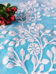 Sequine solide Ricamo Abbigliamento tessuti tessili