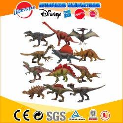 Venta directa de fábrica de juguetes de dinosaurios pequeños Mini mayorista juguetes dinosaurios de plástico