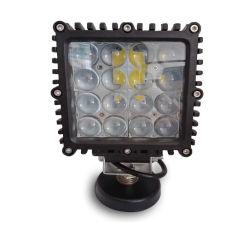 """Кри высокая мощность 5"""" 80W SAE DOT светодиодный индикатор рабочего освещения для погрузчика, просёлочных дорог, Jeep"""