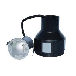 3W DC24V IP7 지상 점화 LED 지하 램프