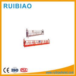 Zlp630 de Kabel Opgeschorte Lift van de Schaar van Automic van het Werkende Platform van de Steiger