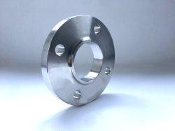304/L нержавеющая сталь поддельных пробуксовки колес на фланце