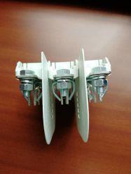 標準を取付ける船体の平行部のFusefast機能の同じ高さのプラグ: IEC 60269-1-2、VDE0636-1-2のDIN43620船体の平行部ベース