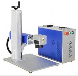Portable 20W 30W 50W 60W 80W 100W 120W Fibre CNC Graveur Gravure au laser CO2 marqueur de la machine de marquage d'impression de la machine pour métal/plastique/voleur/PVC