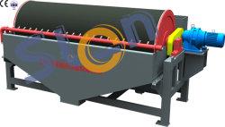Nasses niedrige Intensitäts-magnetisches Trennzeichen (LIMS) der Bergwerksmaschine