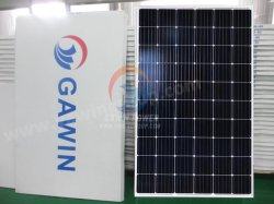 2019高性能新しいエネルギーPV力300Wの多結晶のケイ素の太陽電池パネル