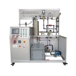 Process Control Trainer Temperatuurtraining Workbench Educatieve apparatuur didactische apparatuur