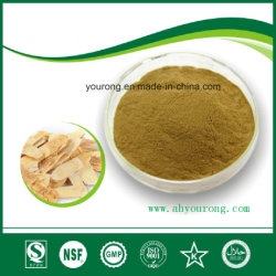 Astragaluspolysaccharide extrait de 50 %, 1%-98% de l'astragaloside. 5%-98% Cycloastragenol
