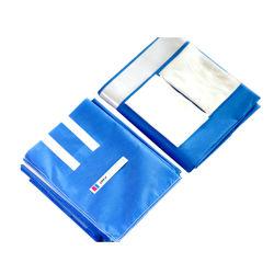De beschikbare Verpakking van het Instrument van het Blad van de Sterilisatie SMS Niet-geweven Chirurgische
