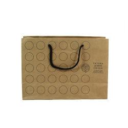 OEM-высокое качество Private Label марки бумажных мешков для пыли Custom печать