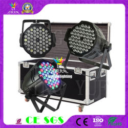 DJ Disco 54 3W 실내 파 CAN LED 무대 조명