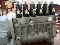 5267707 de la pompe à injection de carburant pour moteur diesel Cummins 6BT
