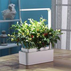 Système de la culture hydroponique de haute qualité Premium IP67 UL/SAA/CE/FCC panneau LED multifonction intégré croître Plant pot