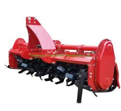 1gqn220 Roterende landbouwtractor Paddy droge landbouwmachines Tandwielaandrijving Cultivatorafneemtrommel roterende ploegmachine CE Orchard Landbouw